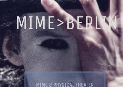 Berlin-mime