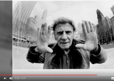 Marcel Marceau In 'Resistance'