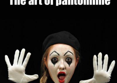 art-mime