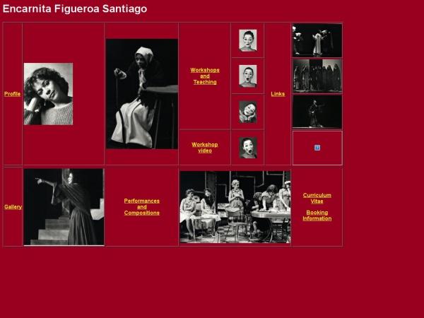 Encarnita Figueroa Santiago
