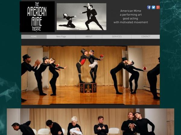 American Mime Theatre