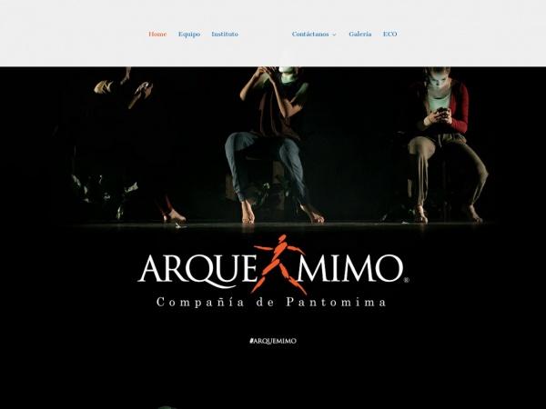 Arque Mimo
