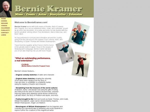 Bernard Kramer