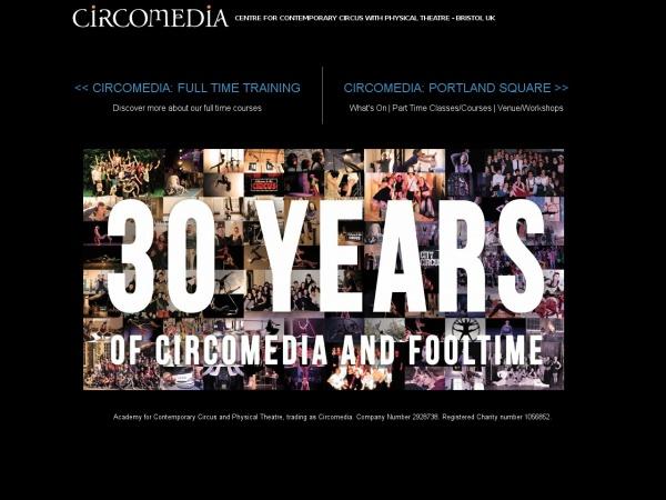 Circomedia