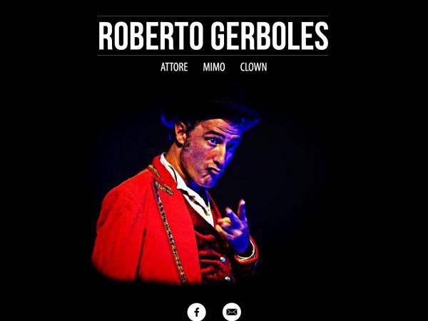 Roberto Carlos Gerboles