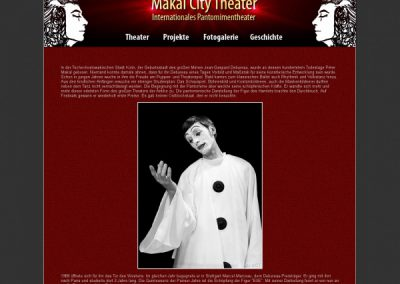 makal-city-theater