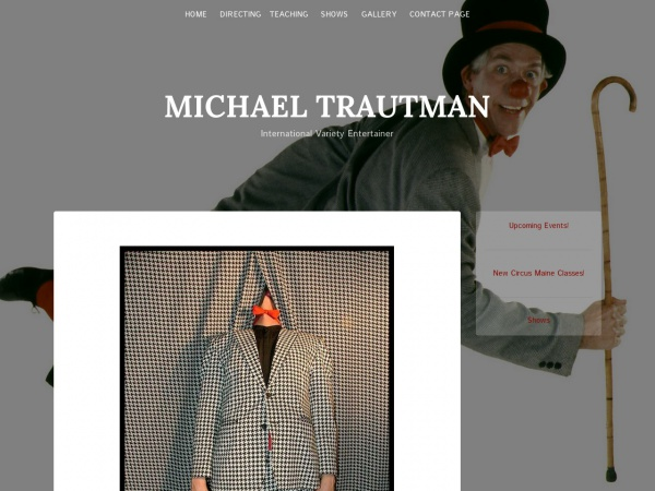 Michael Trautman