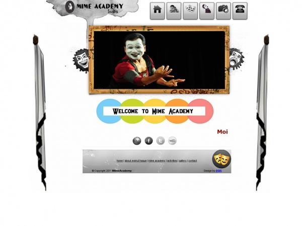 Mime Academy