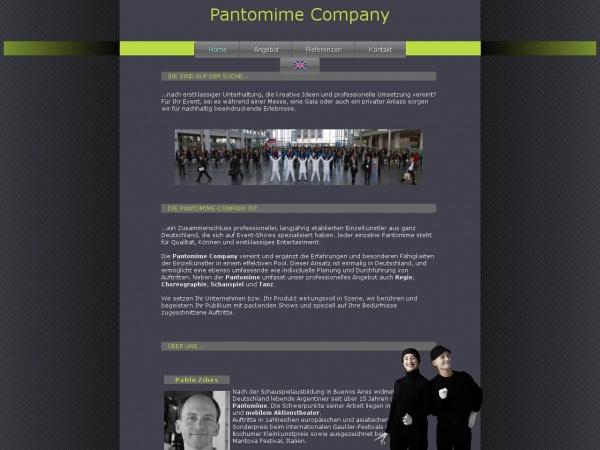 Pantomime Company