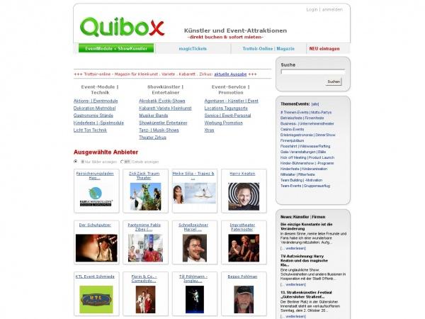 Quibox
