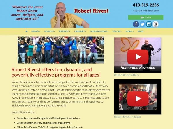 Robert Rivest