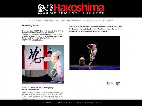 Yass Hakoshima