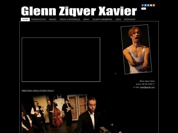 Glenn Ziqver Xavier