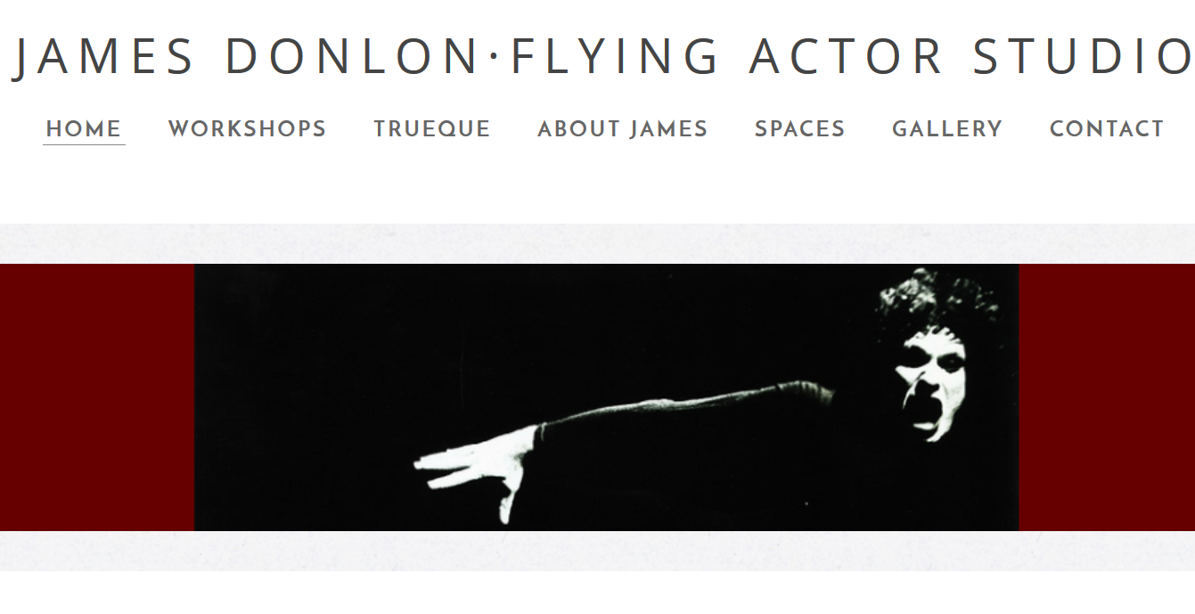 Flying Actor Studio