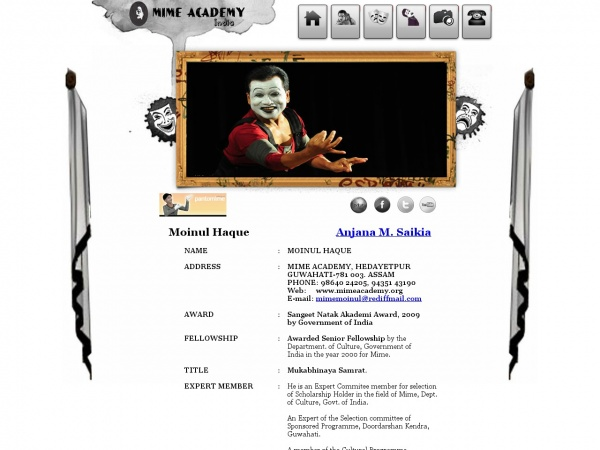 Moinul Haque