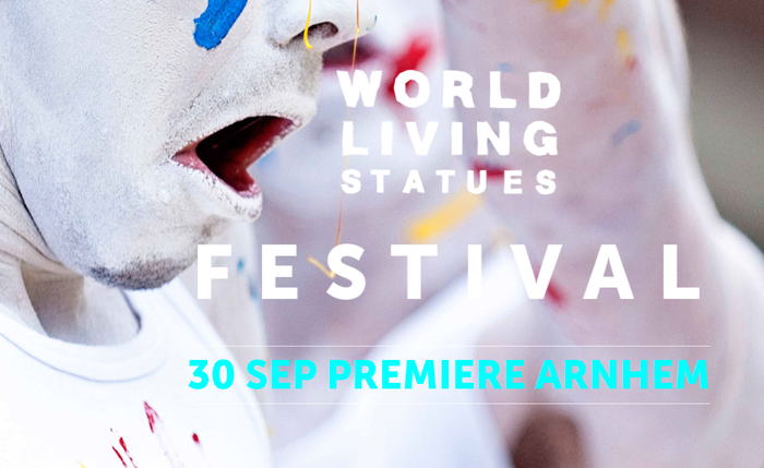 World Statues Festival