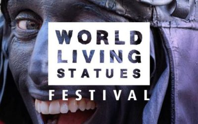 World Living Statues festival 2019