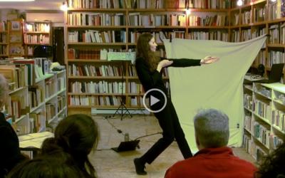 Congreso Internacional Virtual de Teatro